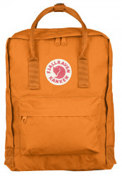 Рюкзак Fjallraven Kanken Classic Burnt Orange