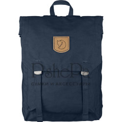 Рюкзак Fjallraven Foldsack No.1 (Navy)